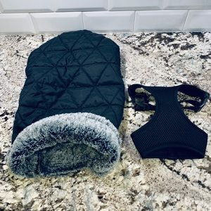Other - Dog Coat and Harness